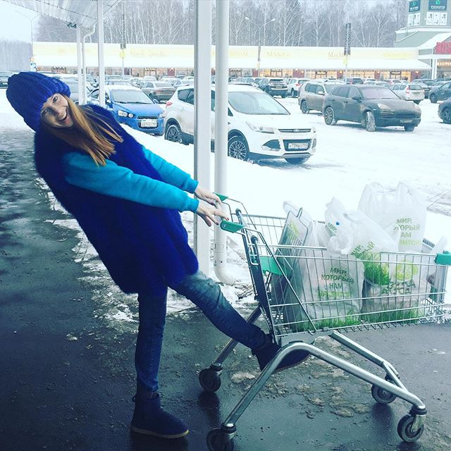 Жена Преснякова Наталья Подольская рассказала, как они встретят первый Новый год с сыном