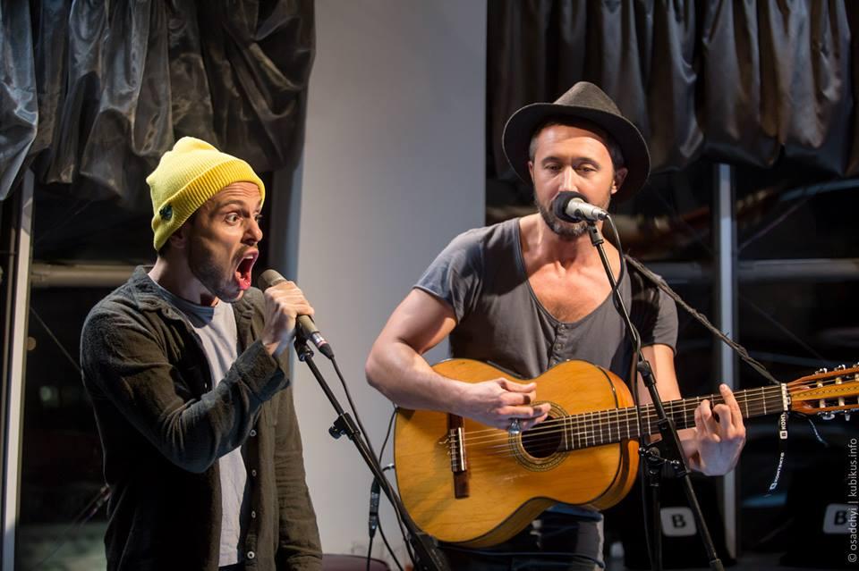 5'nizza сыграла бесплатный концерт в интернете