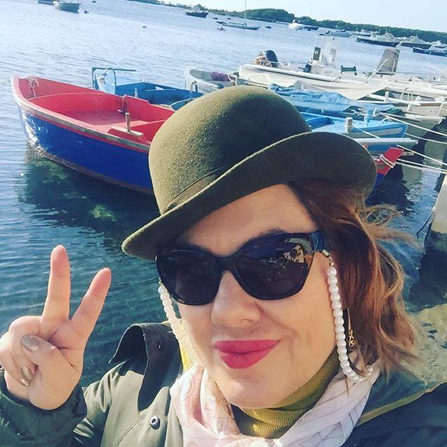 Похудевшая Ева Польна отправилась отдыхать в солнечную Италию