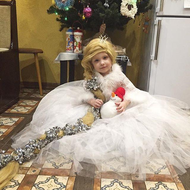 """Звезда сериала """"Интерны"""" Светлана Пермякова показала подросшую дочь"""
