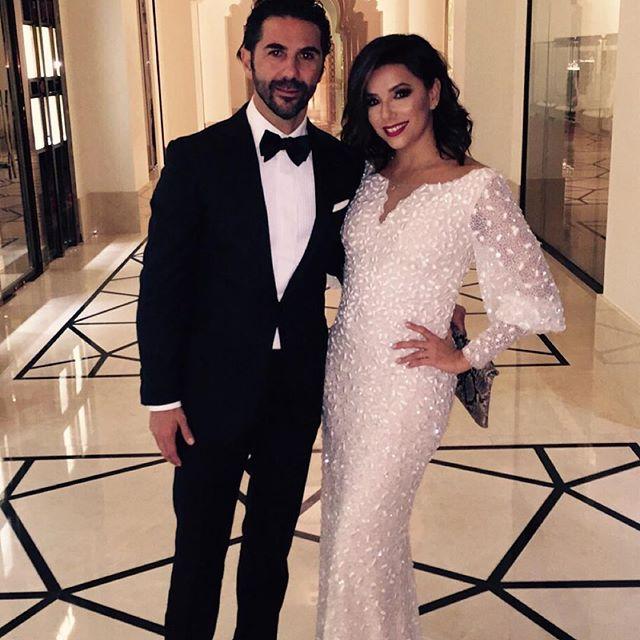 Ева Лонгория выйдет замуж уже в эти выходные – СМИ