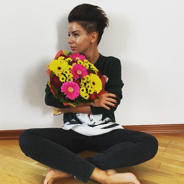 Юлия Волкова рассказала, что поборола рак