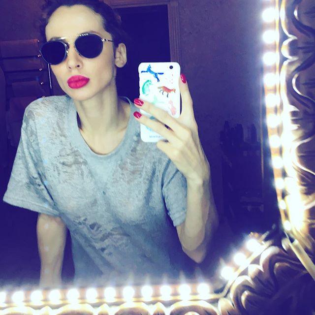 Певица LOBODA не ожидала, что ее мама пойдет в депутаты