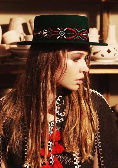 14-летняя дочь Веры Брежневой стала лицом модного бренда