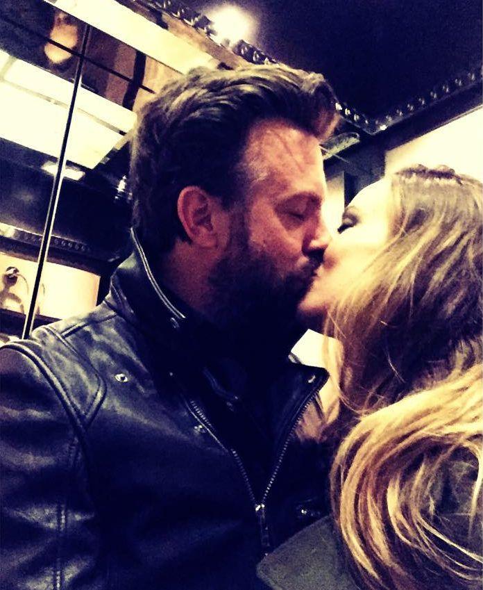 Оливия Уайлд и ее любимый мужчина Джейсон Судейкис