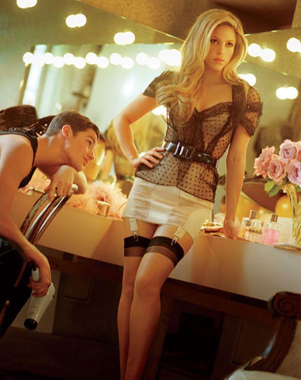 Шакира – самая сексуальная женщина планеты