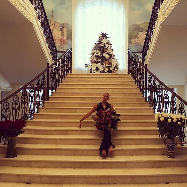 Анастасия Волочкова выходит замуж за бизнесмена