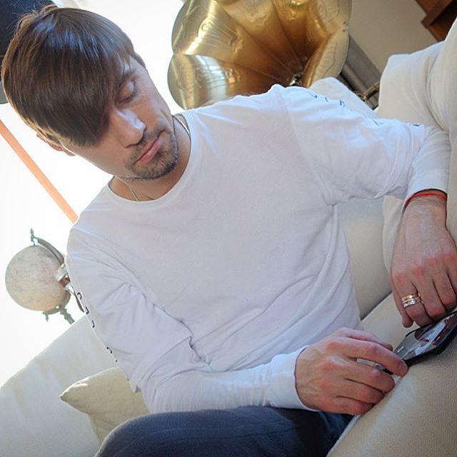 Дима Билан шокировал поклонников чрезмерной худобой