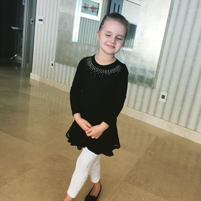 Алла Пугачева поделилась снимком повзрослевшей внучки