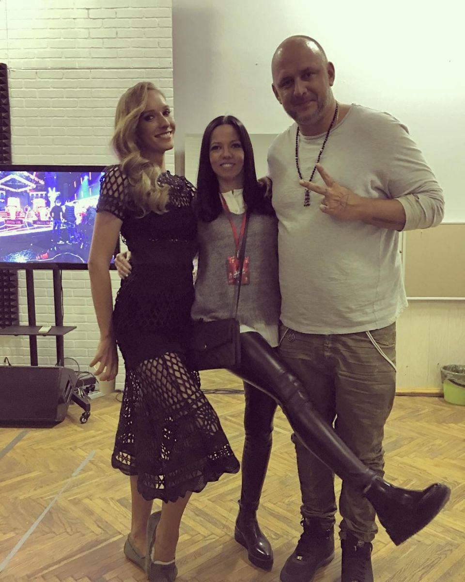 """Потап прокомментировал развод с Ириной Горовой: """"Мы очень крепко ругались, крепко спорили"""""""