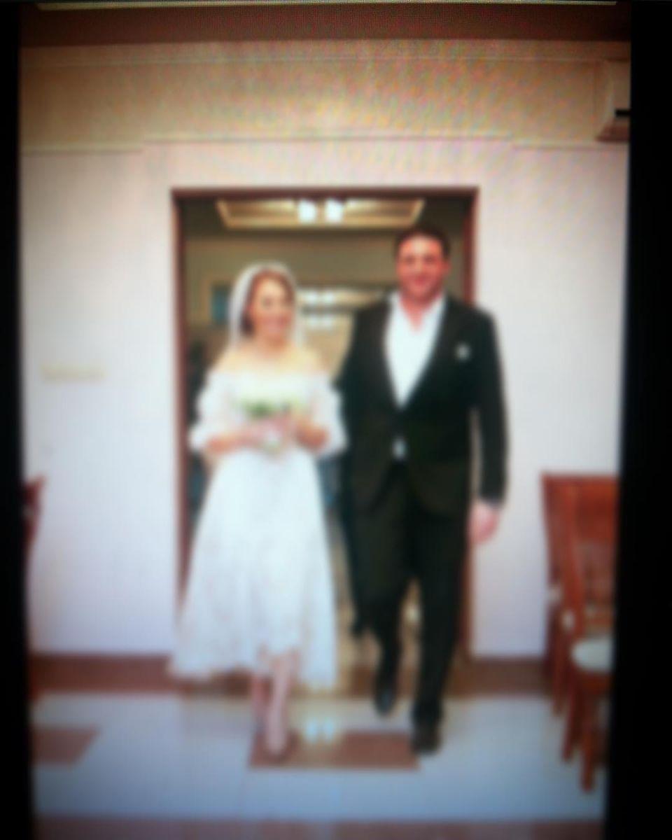 Три года вместе:  Ксения Собчак и Максим Виторган празднуют годовщину свадьбы