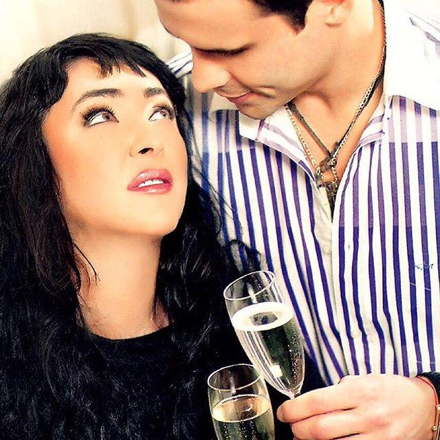"""Лолита о браке с молодым мужем: """"Ни о каком штампе в паспорте я не думала"""""""