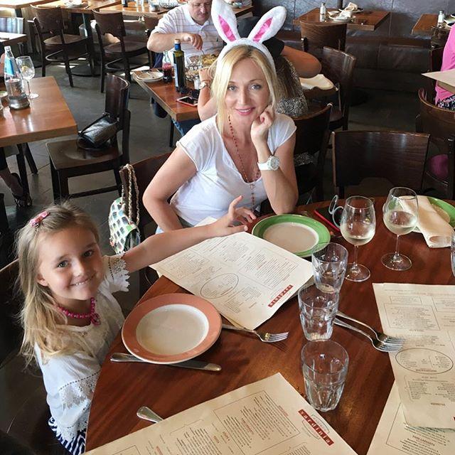 Кристина Орбакайте отпраздновала день рождения дочери в Америке