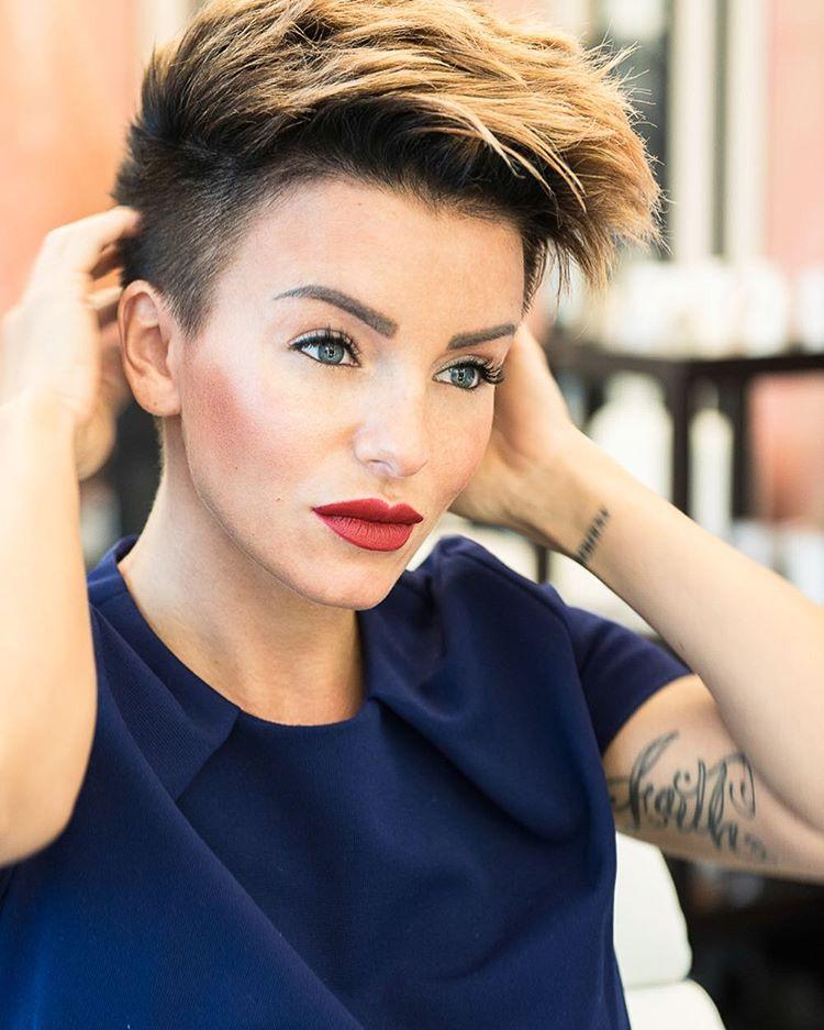 Юлия Волкова поразила фанатов снимком без макияжа