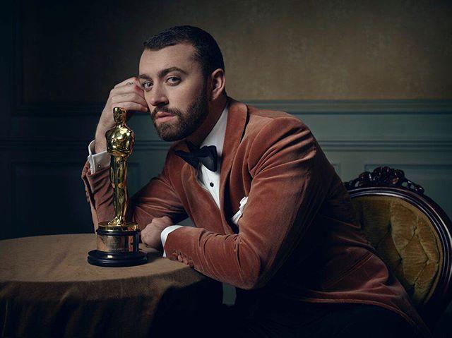 """Повеселимся, друзья: звезды позируют на афтепати """"Оскара"""""""