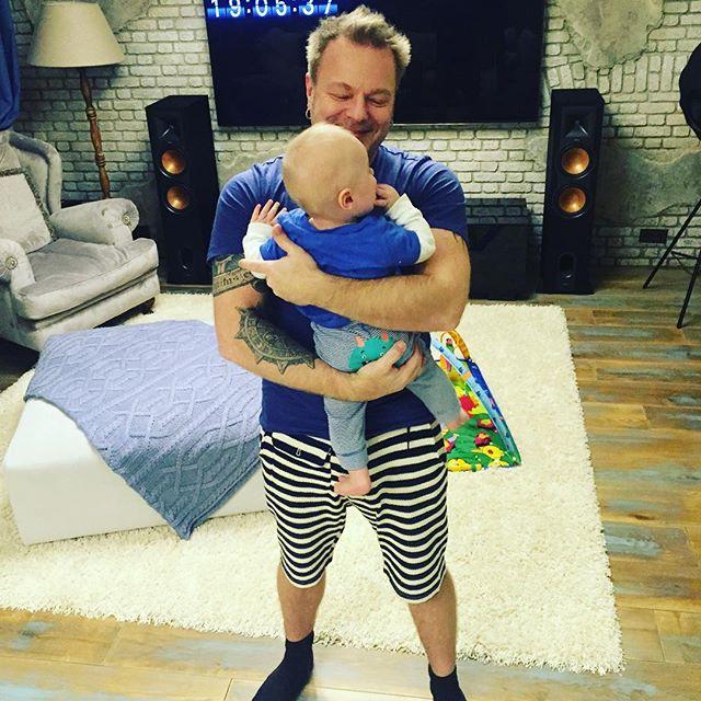 Владимир Пресняков и Наталья Подольская планируют родить дочь