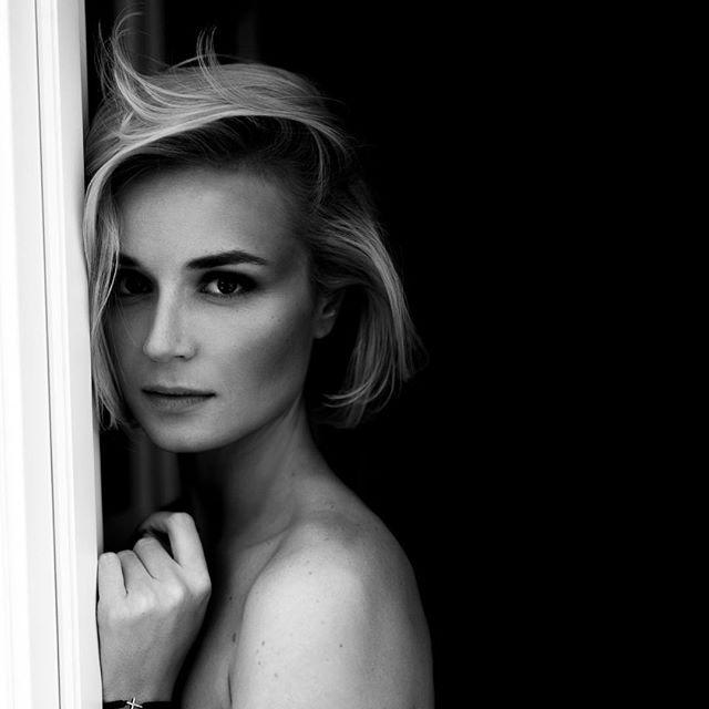 Полина Гагарина снялась в откровенной фотосессии своего мужа