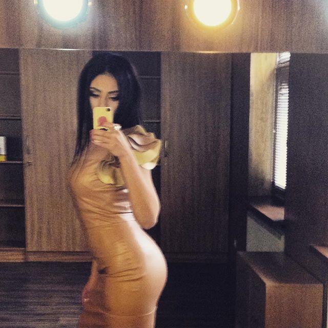 Роза Аль-Намри поделилась секретом своего фантастического похудения