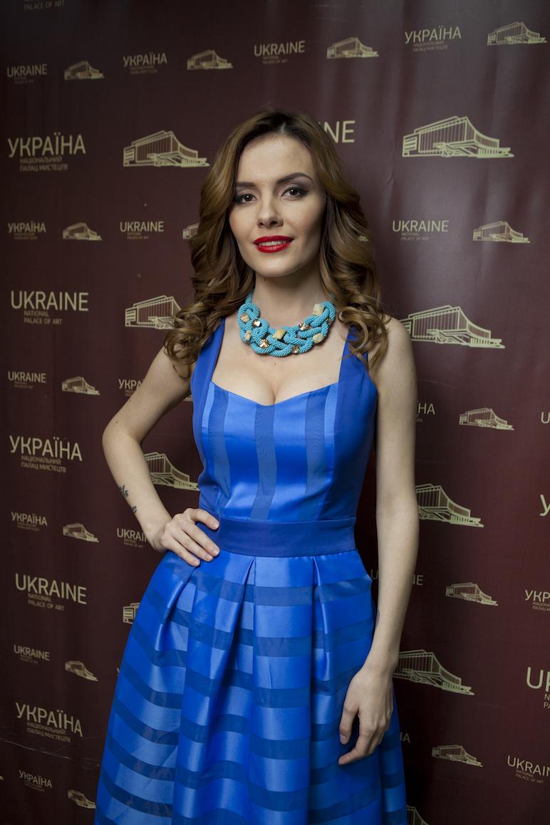 Вечер памяти посетили популярные украинские исполнители.