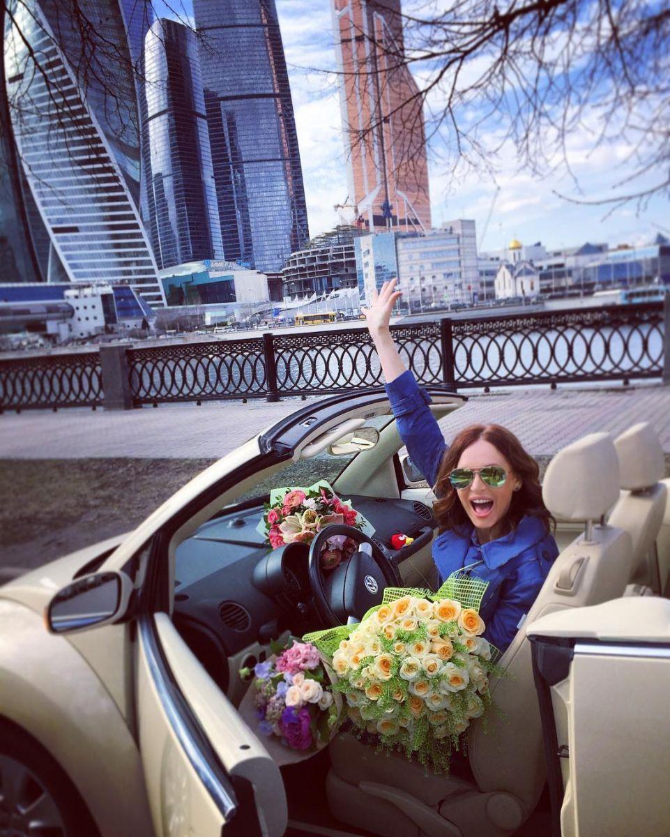 """Ирина Безрукова о покойном сыне: """"Перед смертью он мне очень многое успел сказать"""""""
