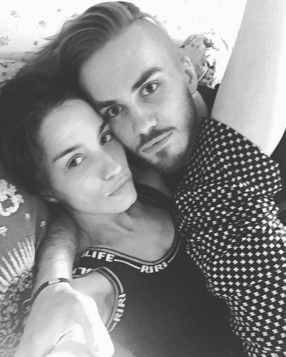 Виктория Дайнеко рассталось с мужем спустя полтора года после свадьбы