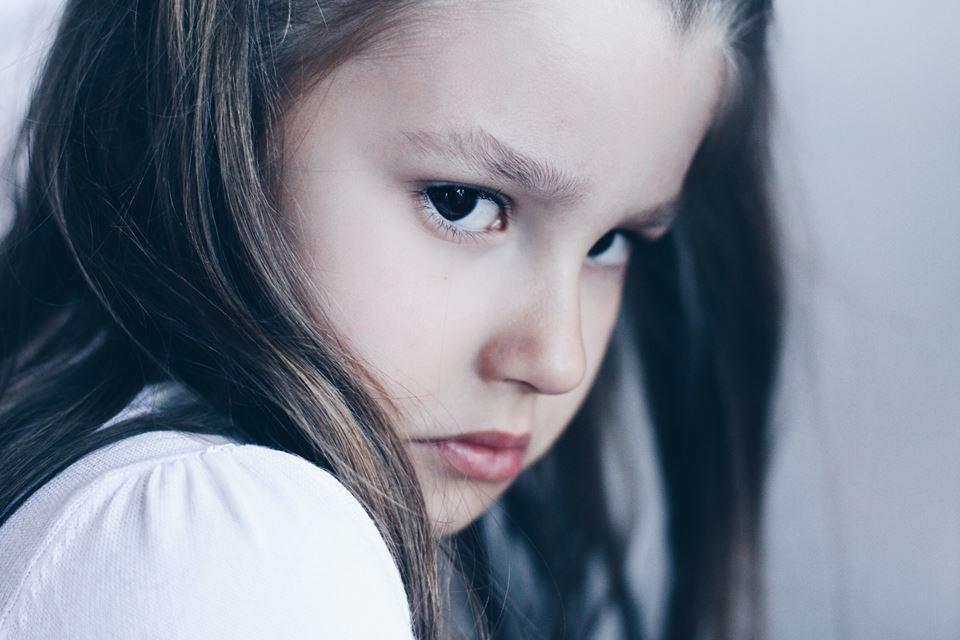 Loboda трогательно поздравила дочь Еву с 5-летием