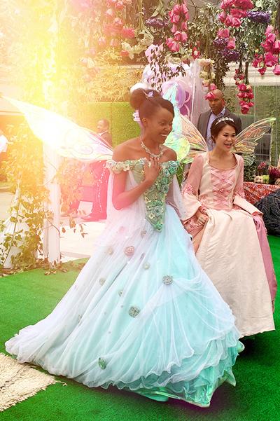 Маленькая принцесса: Бейонсе показала умилительные фото малышки-дочери