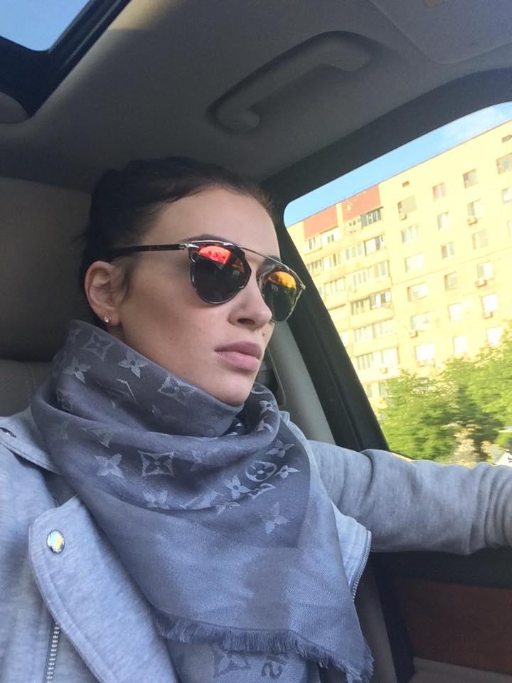 """Настя Приходько прокомментировала свою славу в России: """"Нет, я — украинка!"""""""