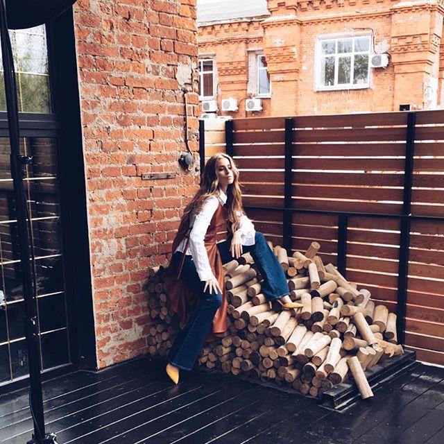 Внучка Софии Ротару покоряет подписчиков отменным стилем на новых фото