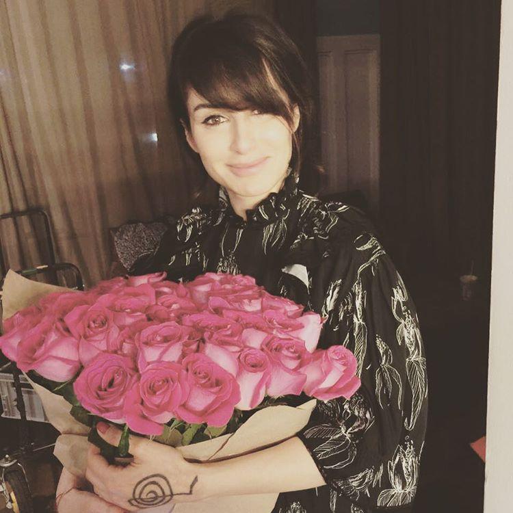 Тина Канделаки вышла замуж за 29-етнего бизнесмена