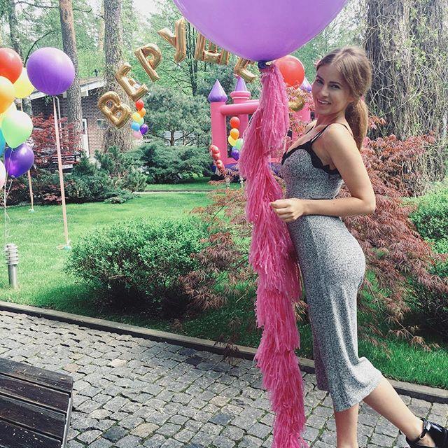 На день рождения внучки Бондарчуков не пришли гости