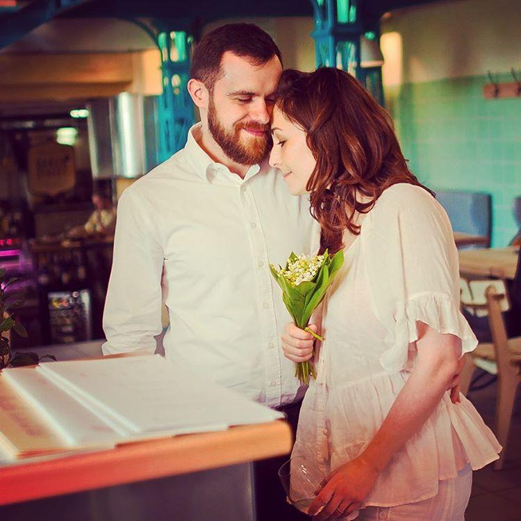 Даша Малахова выходит замуж