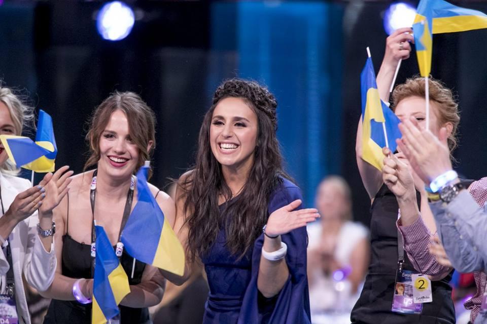 Украина может отказаться от участия в «Евровидении-2017», если в этом году победит Россия