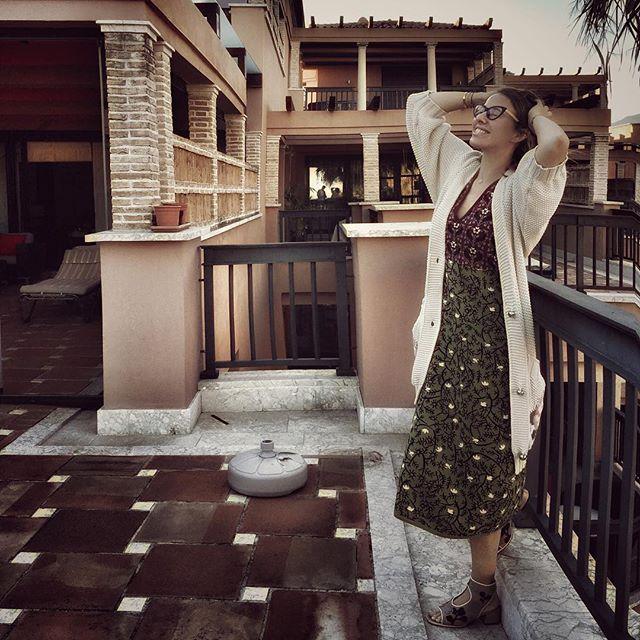 Ксения Собчак отдыхает с мужем в теплых странах