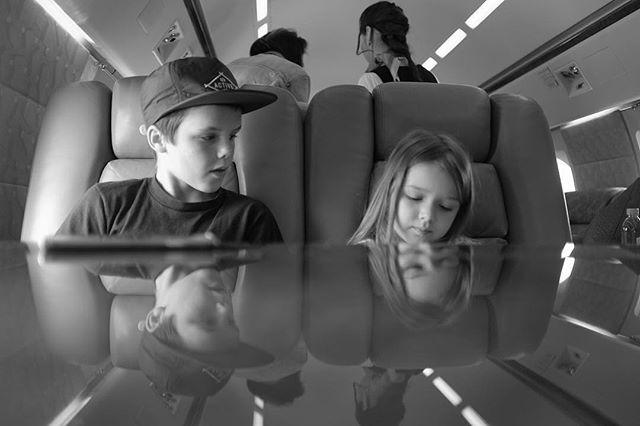 Дети глянца: Бруклин, Ромео, Крус и Харпер Бекхэм впервые вместе снялись для модного журнала