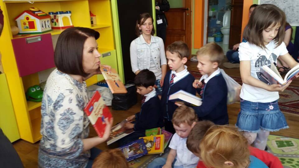 Твори добро: Тина Кароль и Алла Мазур приобщились к благотворительной акции