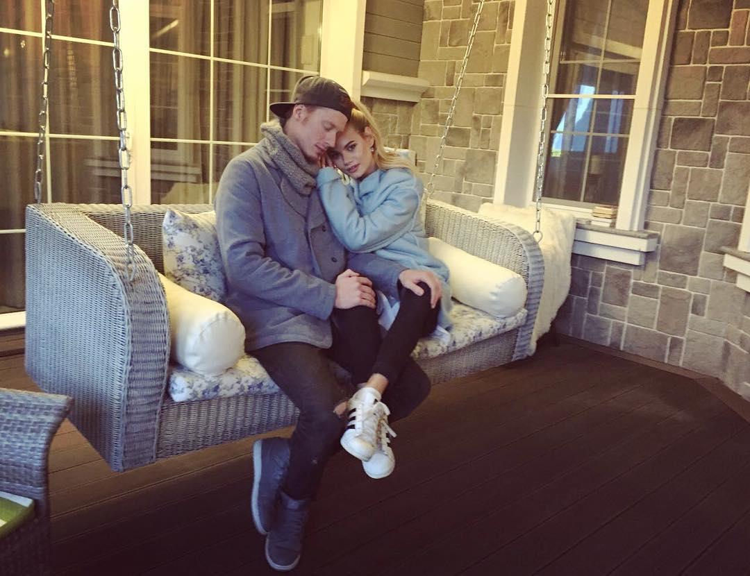 Алла Пугачева подарила внуку шикарный особняк