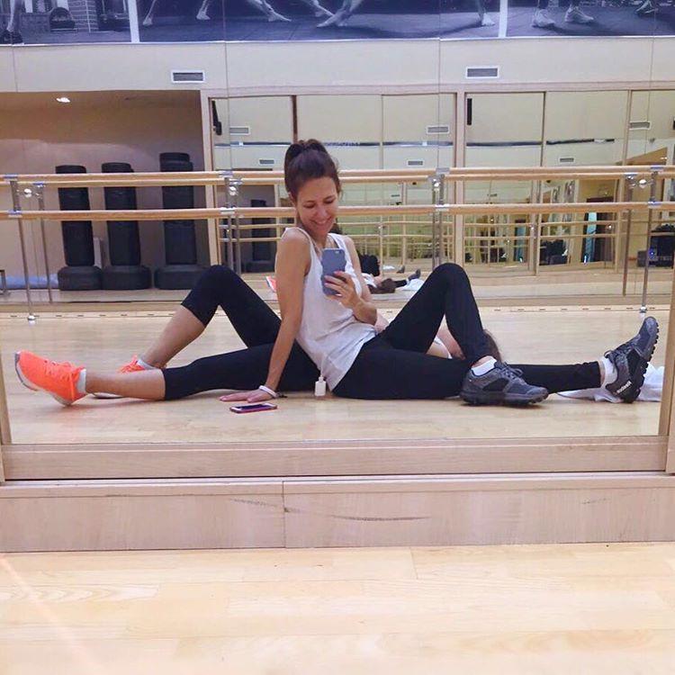 """Катерина Климова о секрете красоты: """"Чтобы быть красивой, нужно быть здоровой"""""""