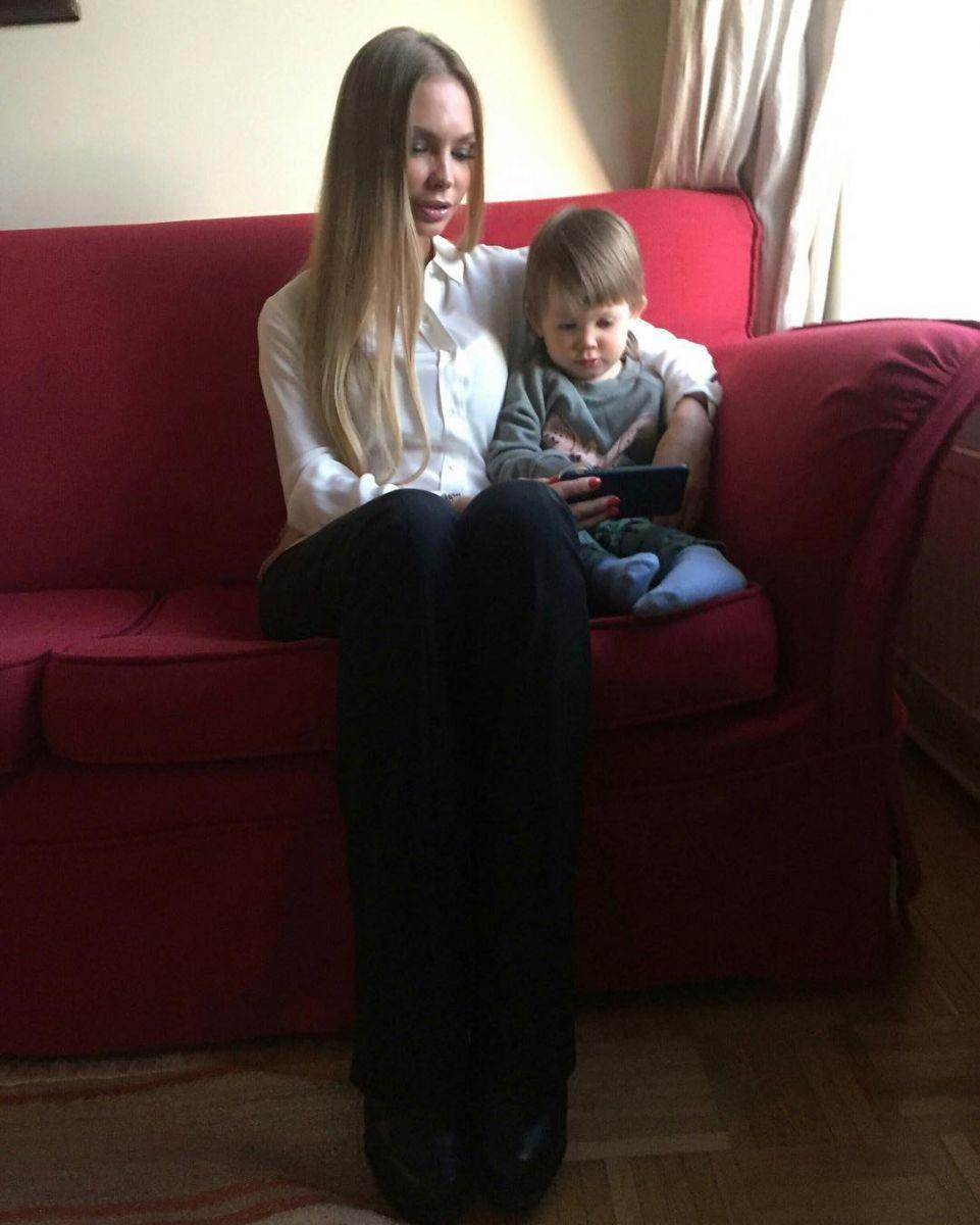 Больше не вместе: Стас Пьеха расстался со своей женой