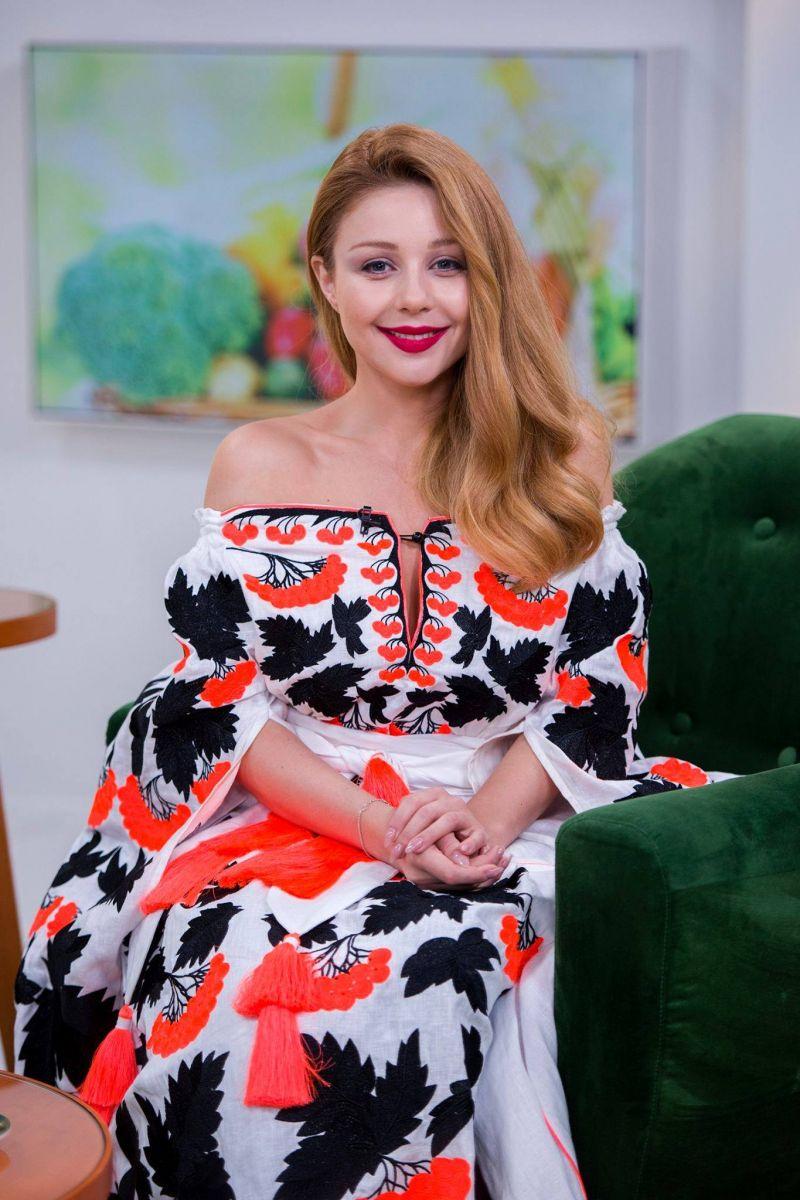 Тина Кароль приветствует украиноязычные квоты на радио и ТВ