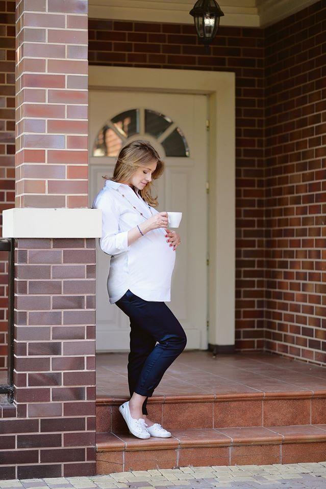"""Беременная двойней Елена Кравец: """"Я уже седьмой год хожу к психотерапевту"""""""