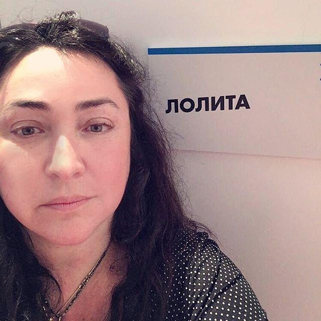 """Лолита Милявская: """"Русские, украинцы и латыши должны поддерживать друг друга!"""""""