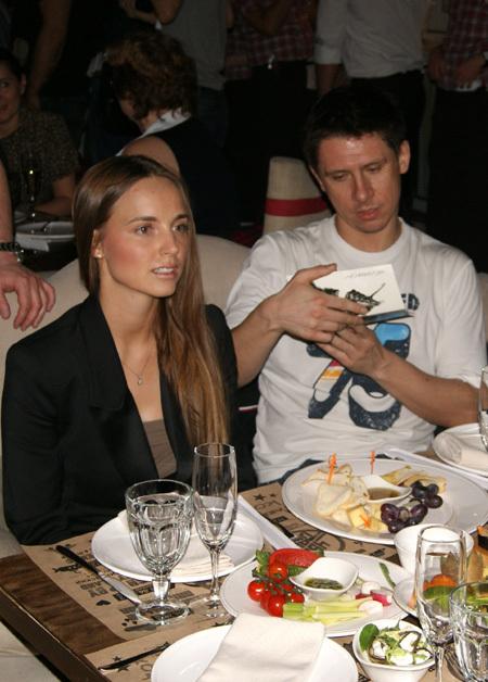 тимур батрутдинов и его девушка фото: