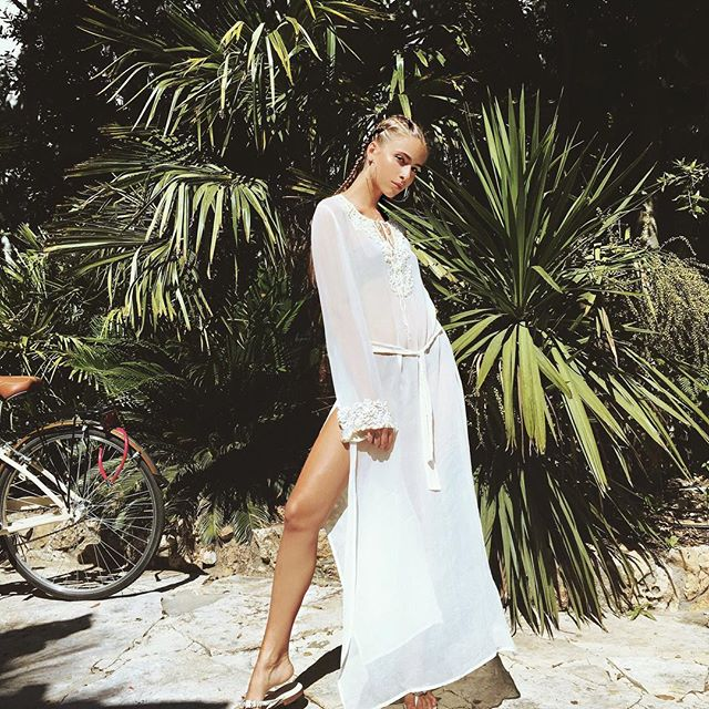 В стиле fashion: 15-летняя внучка Софии Ротару выглядит как настоящая модель