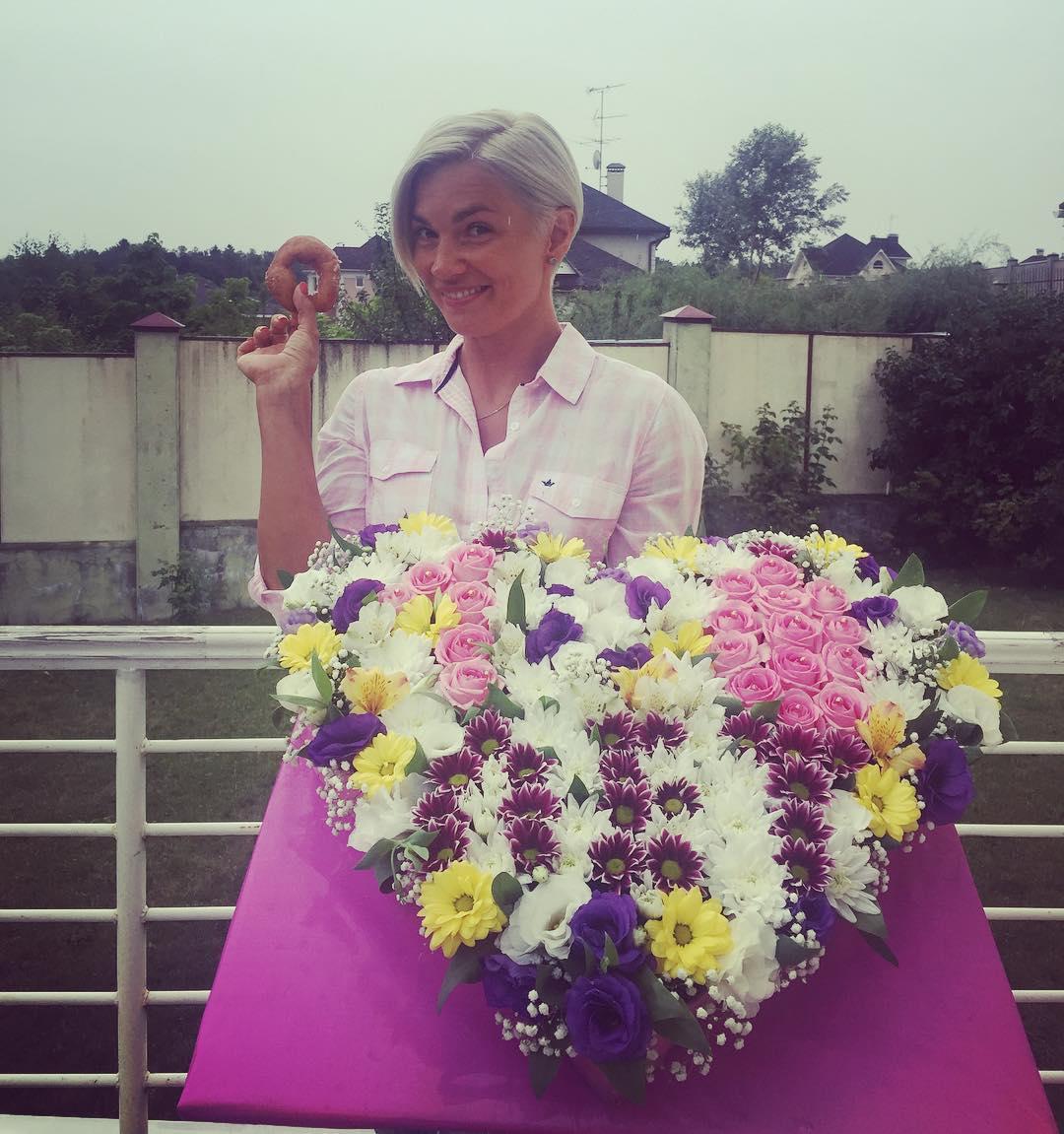 Стас Костюшкин трогательно признался жене в любви