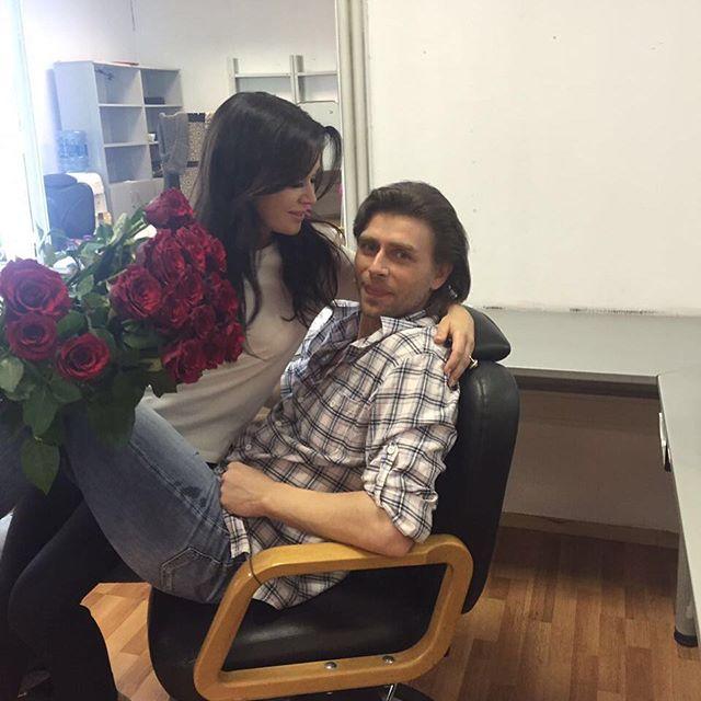 Как две капли воды: Анастасия Заворотнюк показала повзрослевшего сына