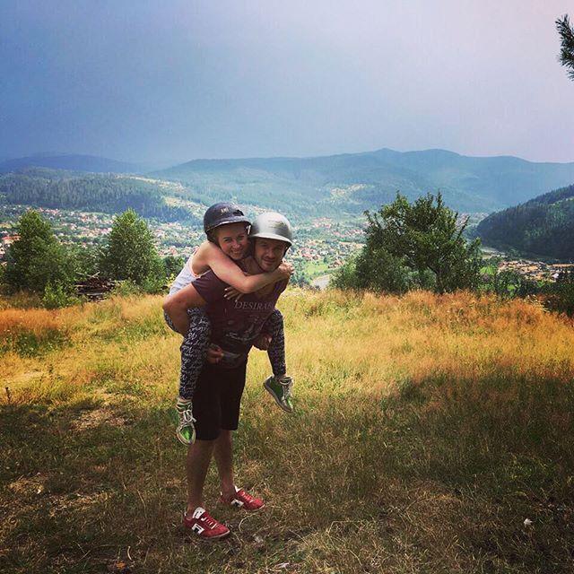 Тоня Матвиенко поделилась трогательным снимком подросшей дочери