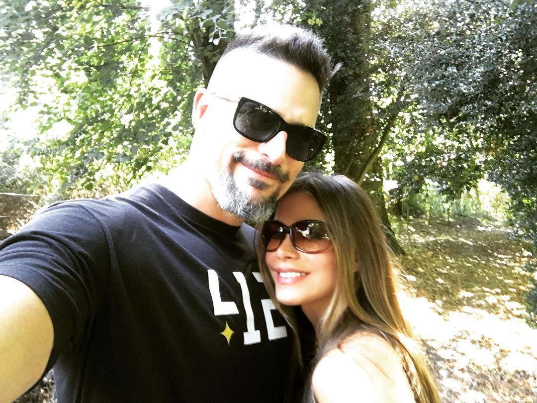СМИ: София Вергара разводится с мужем спустя год после пышной свадьбы