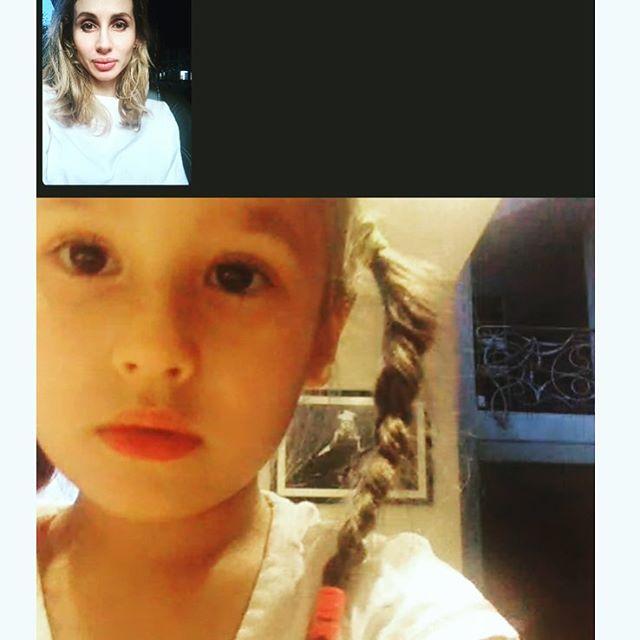 Мамина дочка: Светлана Лобода показала подросшую дочь