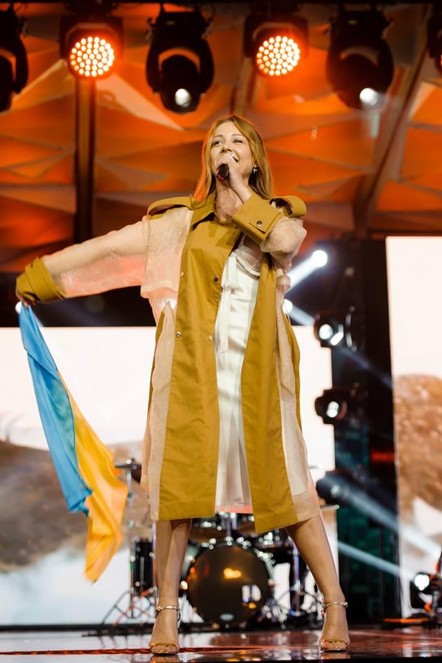 Тина Кароль в Юрмале